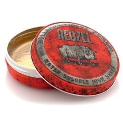 Reuzel High Sheen Pomade - Помада для укладки волос с эффектом мокрых волос 340 гр