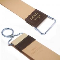 Dovo Solingen Prima Rindler 18535001 - Кожаный ремень для правки бритвы