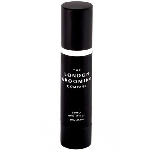 The London Grooming Company Beard Moisturiser - Масло для бороды 30 мл