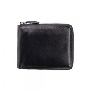 Бумажник Visconti HT14 Camden Black
