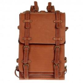 Мужской рюкзак из натуральной кожи RELS Legion 84 1084