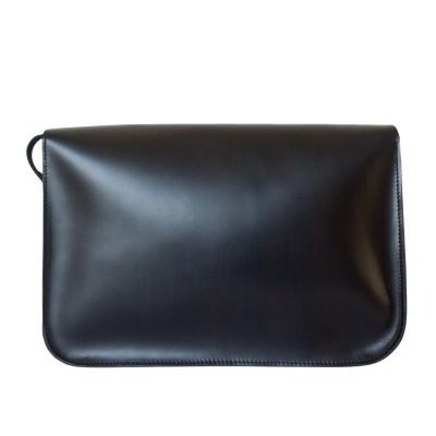 Мужская сумка через плечо Carlo Gattini Carbola black (арт. 5034-01)