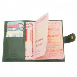 Обложка на паспорт RELS Ozon 72 1299
