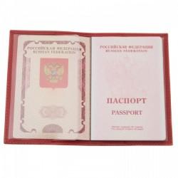 Обложка на паспорт RELS Opra 72 1204