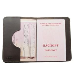 Обложка на паспорт RELS Alabama Western 72 1378