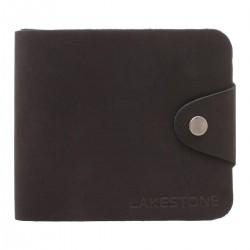 Мужское портмоне Lakestone Baltic Black