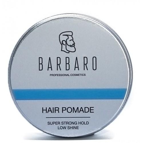 Barbaro Pomade - Помада для укладки волос сверхсильной фиксации 60 гр