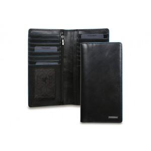 Бумажник  Visconti ALP88 Black