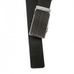 Ремень мужской Lakestone Flax Black