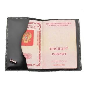Обложка на паспорт RELS Орион 72 0820