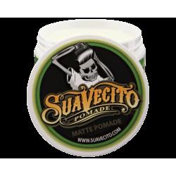 Suavecito Matte Pomade - Помада для укладки волос сильной фиксации с матовым эффектом 113 гр
