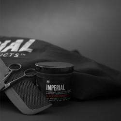 Imperial Barber Blacktop Pomade - Помада для укладки волос сильной фиксации 177 мл
