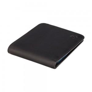 Бумажник Visconti VSL35 Trim Black/Cobalt