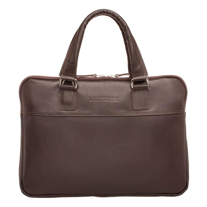 Деловая сумка Anson Brown