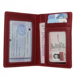 Бумажник водителя RELS Romero Wild 70 1530