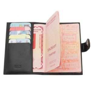 Обложка на паспорт RELS Ozon 72 1293