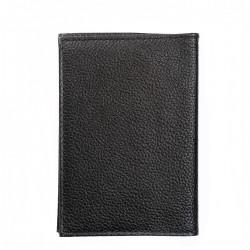 Обложка для паспорта Lakestone Ripon Black