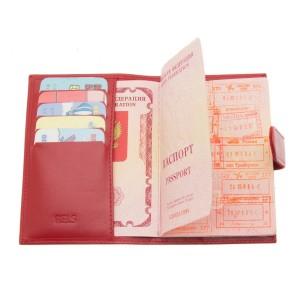 Обложка на паспорт RELS Ozon 72 1294