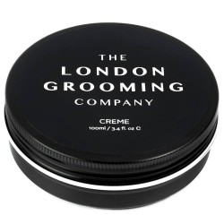 The London Grooming Company Creme - Крем для укладки волос средней фиксации 100 мл