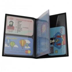 Бумажник водителя RELS Olympus 70 1193