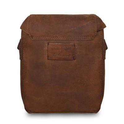 Мужская сумка через плечо Ashwood Leather  Miro Tan