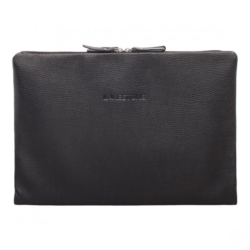 d9372cca332f Папка для ноутбука Glenwood Black - купить в Москве с доставкой по ...