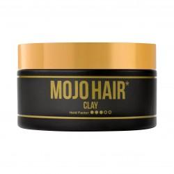 Mojo Hair Clay - Глина для укладки волос 100 мл