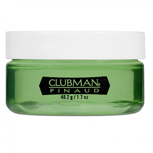 ClubMan Light Hold Pomade - Помада легкой фиксации 48 гр