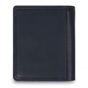 Бумажник Visconti PLR70 Piana Blue/Orange