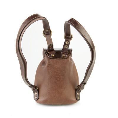 Кожаный рюкзак мужской RELS Colibri 84 0532