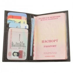 Обложка на паспорт RELS Candy 72 1272