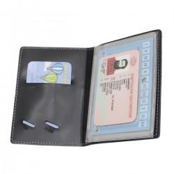 Бумажник водителя RELS Оушен 70 0049