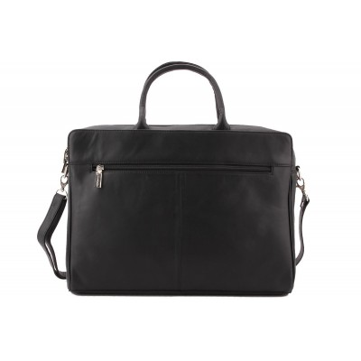 Деловая сумка Visconti Ollie 18427 Black