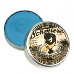 Schmiere Pomade Rock Hard - Помада для укладки волос сильной фиксации 140 мл