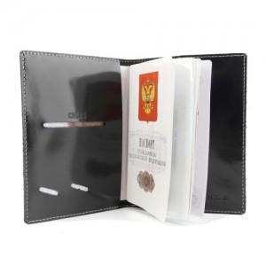 Обложка на паспорт RELS Омега 72 0186