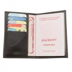 Обложка на паспорт RELS Orky 72 1195