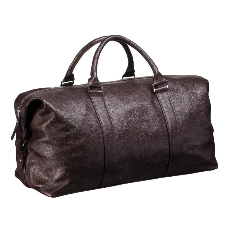 Дорожно-спортивная сумка BRIALDI Liverpool (Ливерпуль) brown