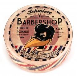Schmiere Special Edition Barbershop Strong - Помада для укладки волос сильной фиксации 140 мл