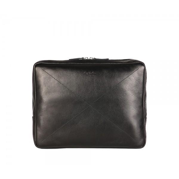 4500f4d2df87 Сумка для ноутбука Cambridge Black - купить в Москве с доставкой по ...
