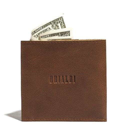 Бумажник BRIALDI Bisceglie (Бишелье) red