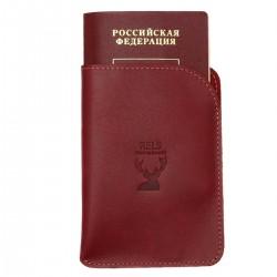 Чехол для паспорта RELS Gamma Wild 72 1519