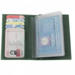 Бумажник водителя RELS Nicky 70 1245