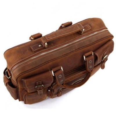 Деловая сумка Anon Rosso