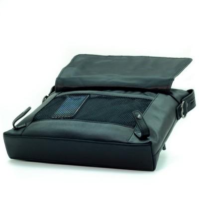 Деловая сумка Cioccolato Nero Matt
