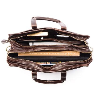 Деловая сумка Marrone