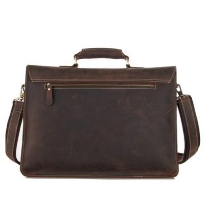 Кожаный портфель мужской BOTTEN