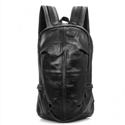 Кожаный рюкзак мужской Brandy Nero
