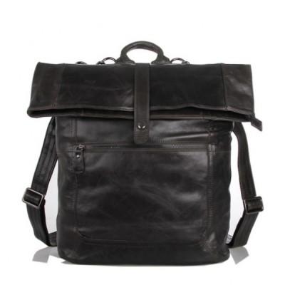 Кожаный рюкзак мужской FORDIN