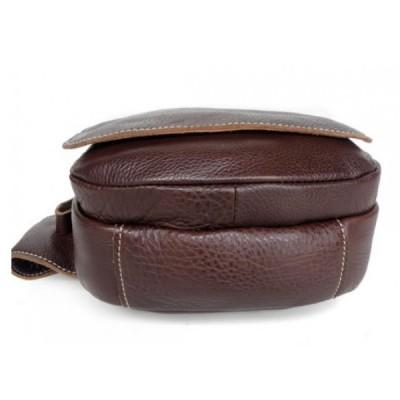 Кожаный рюкзак мужской HOWARD BRUFOLI