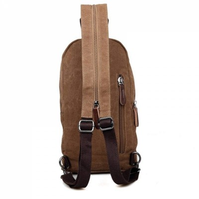Мужская сумка через плечо Criceto Army